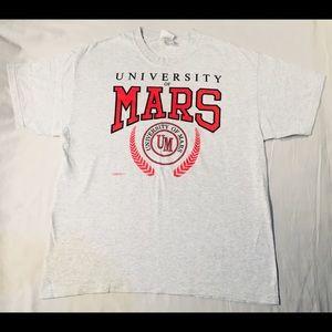 university of mars
